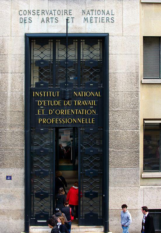 Inetop Paris
