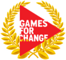 Games for Change - Winner