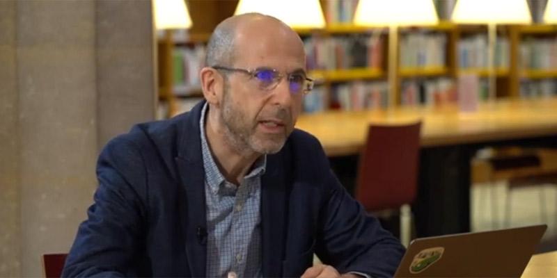 Manuel Zacklad