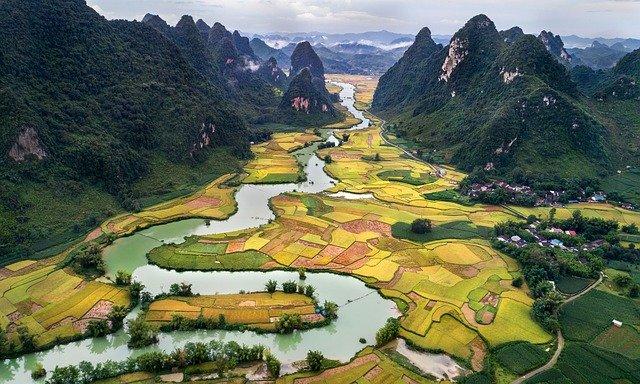 Viet Nam ©pixabay